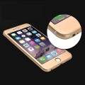iMax Curved 3D tempered glass iPhone 7 plus Gold