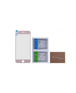 Glass PRO+ Screen for iPhone 6,pink (PZAPIP6SARPSL2) Momax